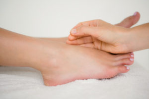Acupunture feet treating eye disorders gorey wexford